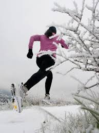 Overcoming the Winter Fitness Rut